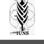 IUNS logo