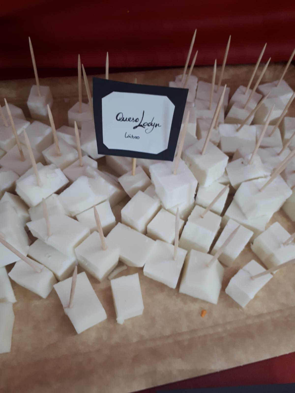 Queso de cabra y sus beneficios lodyn - Beneficios queso de cabra ...