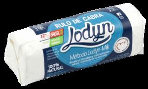 Rulo de queso cabra Lodyn