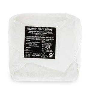 Queso de cabra Lodyn Gourmet 450g